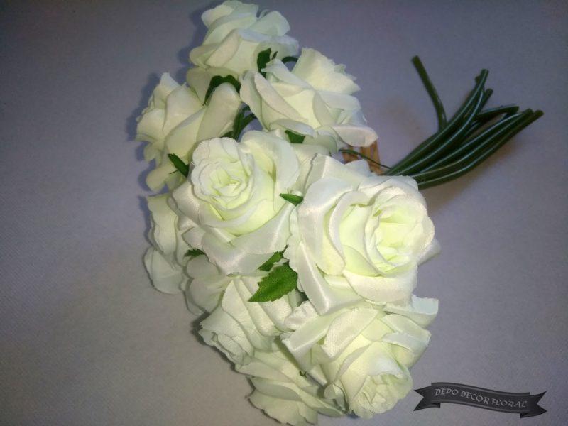 Trandafiri 10 buc -