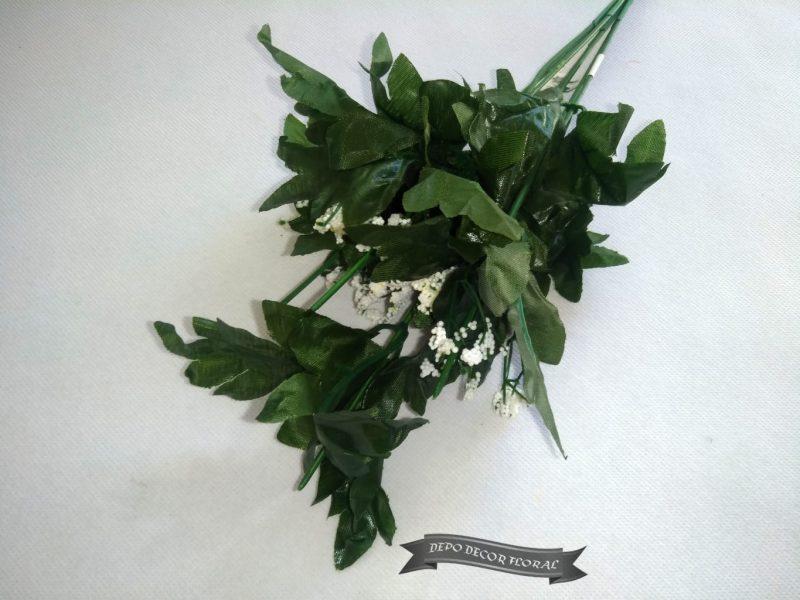 Buchet de crizanteme 7fire -