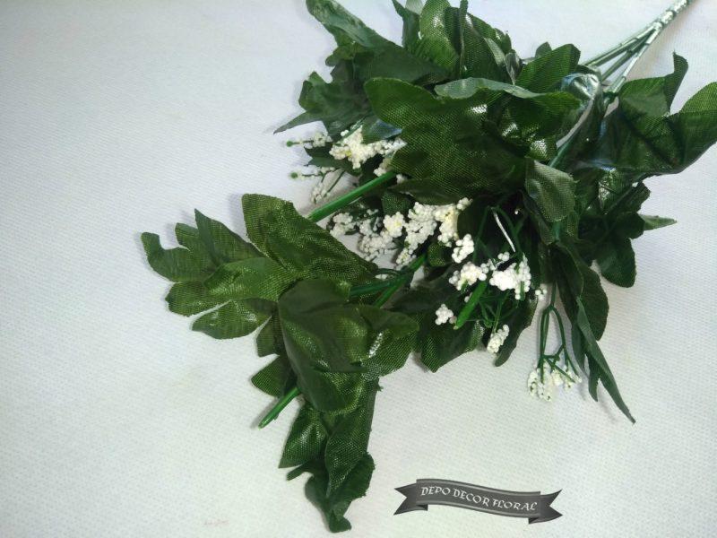 Buchet de crizanteme 7fire