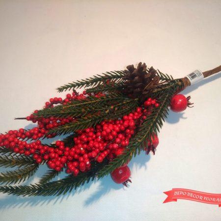 Creangă decorativă 40 cm