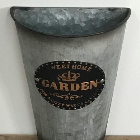 Caspo Garden 16,5cm ×8,5cm I: 20cm