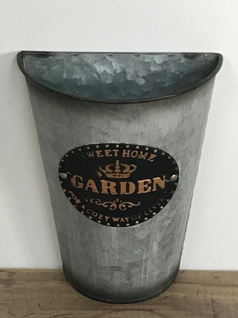 Caspo Garden 16,5cm ×8,5cm I: 20cm -