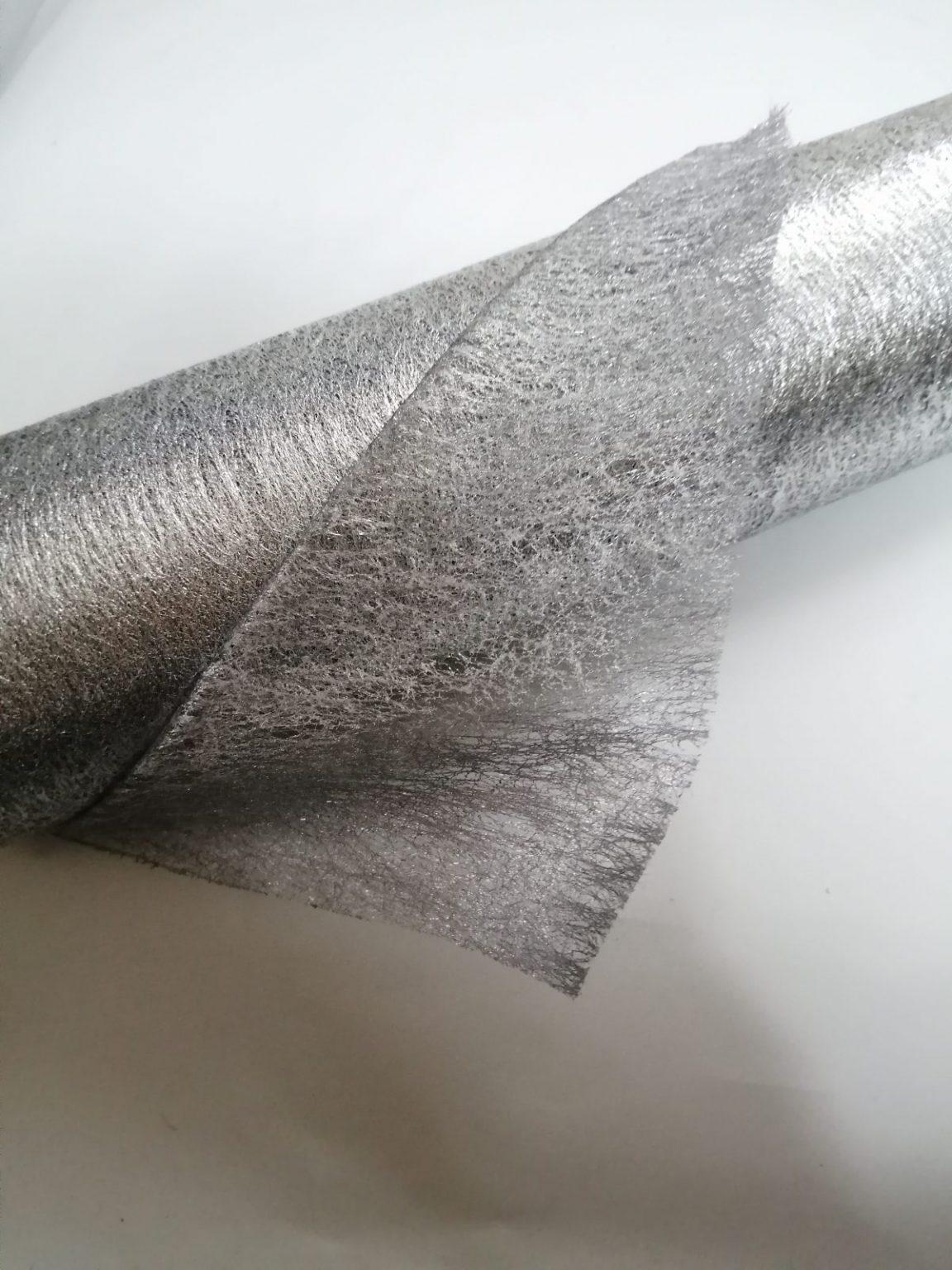 Vetex metalizat -