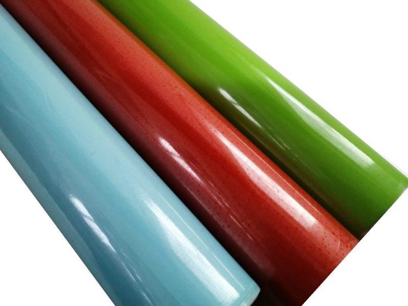 Celofan color 50cm x 10y