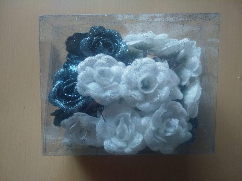Trandafiri sclipitori 35mm -