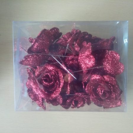 Trandafiri sclipitori 35mm