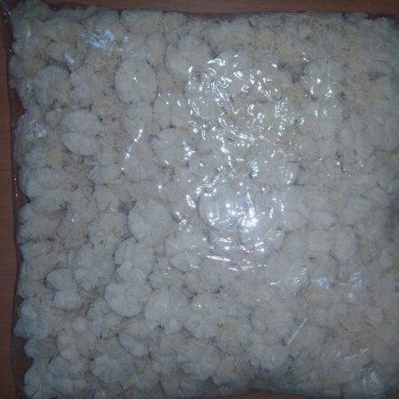 Capete de flori Tulle 250 g