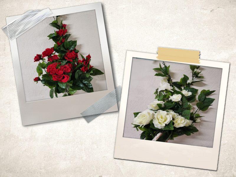Buchet trandafir 1
