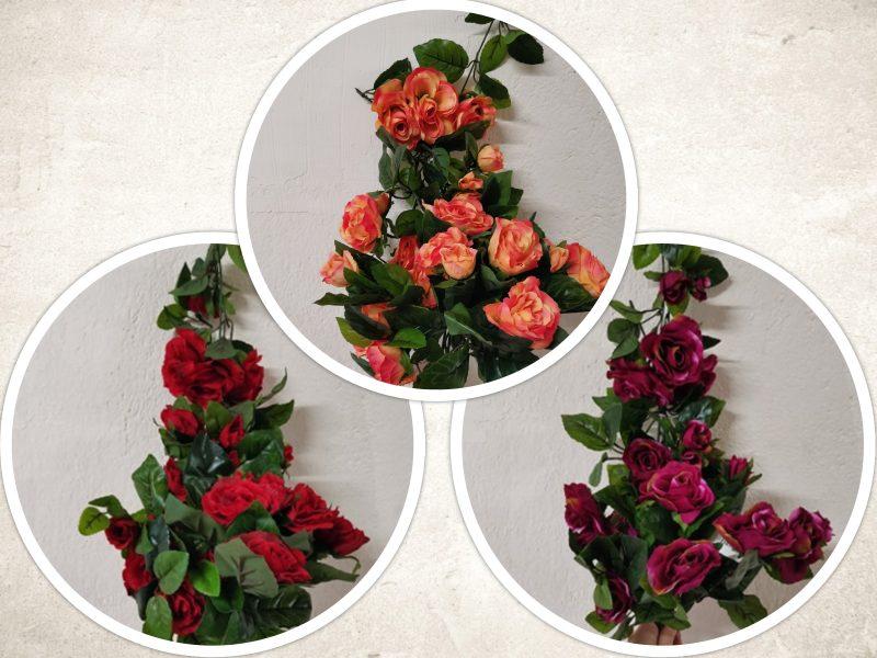 Buchet trandafir 2