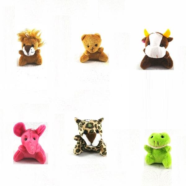 Animale plus 5 - 6 cm