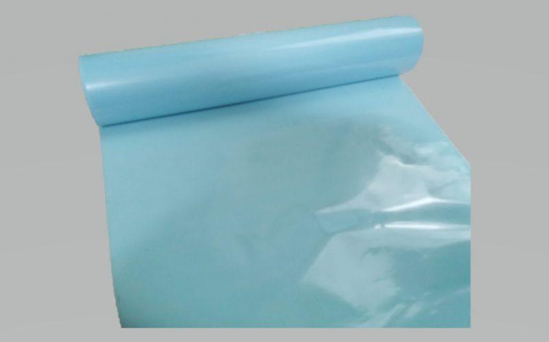Celofan color -