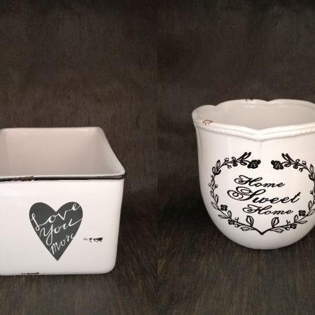 Ghivece ceramica 1 buc