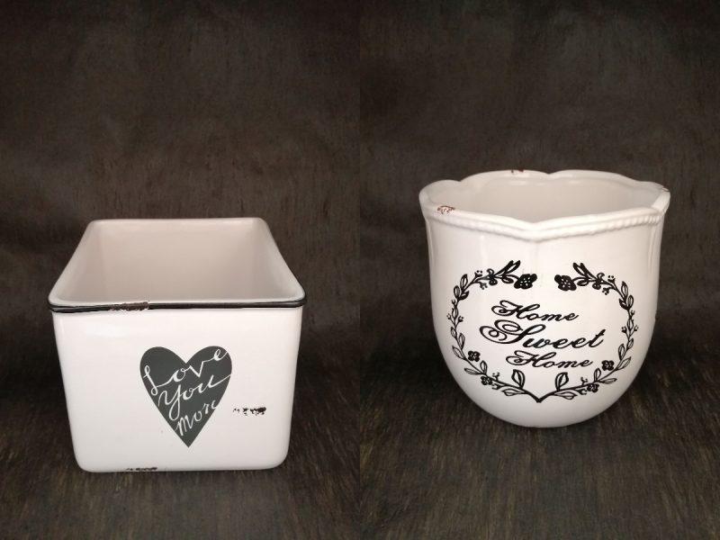 Ghivece ceramica -