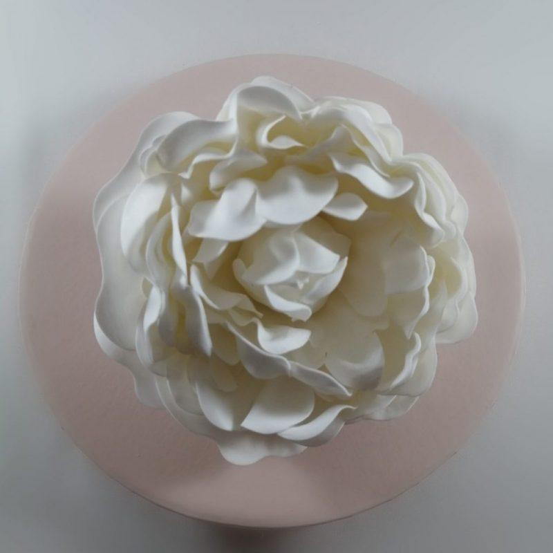 Flori de sapun 10cm -
