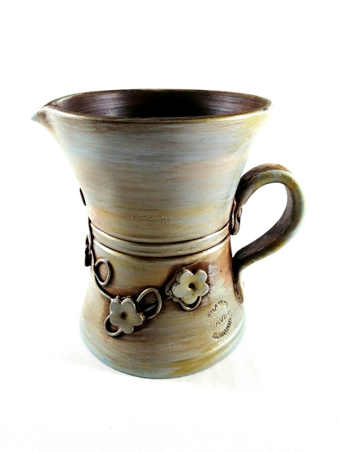 Vase ceramica I -