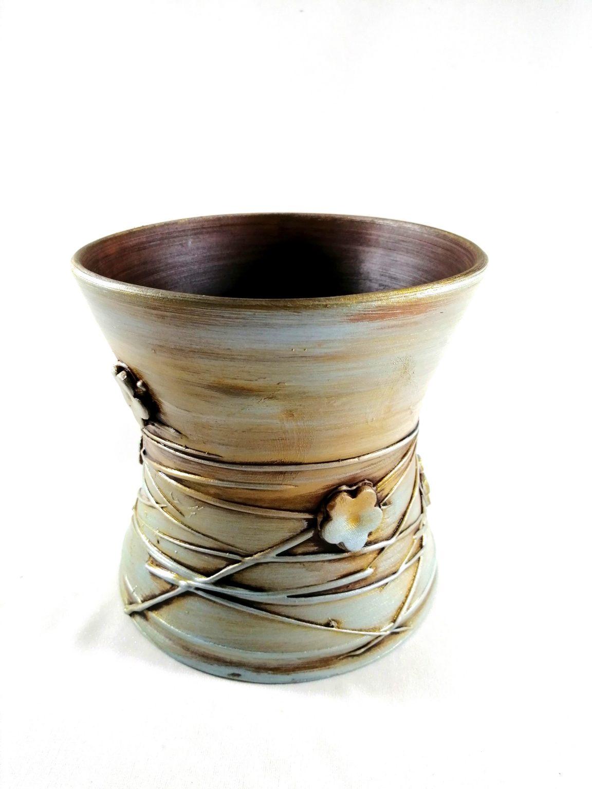 Vase ceramica II -