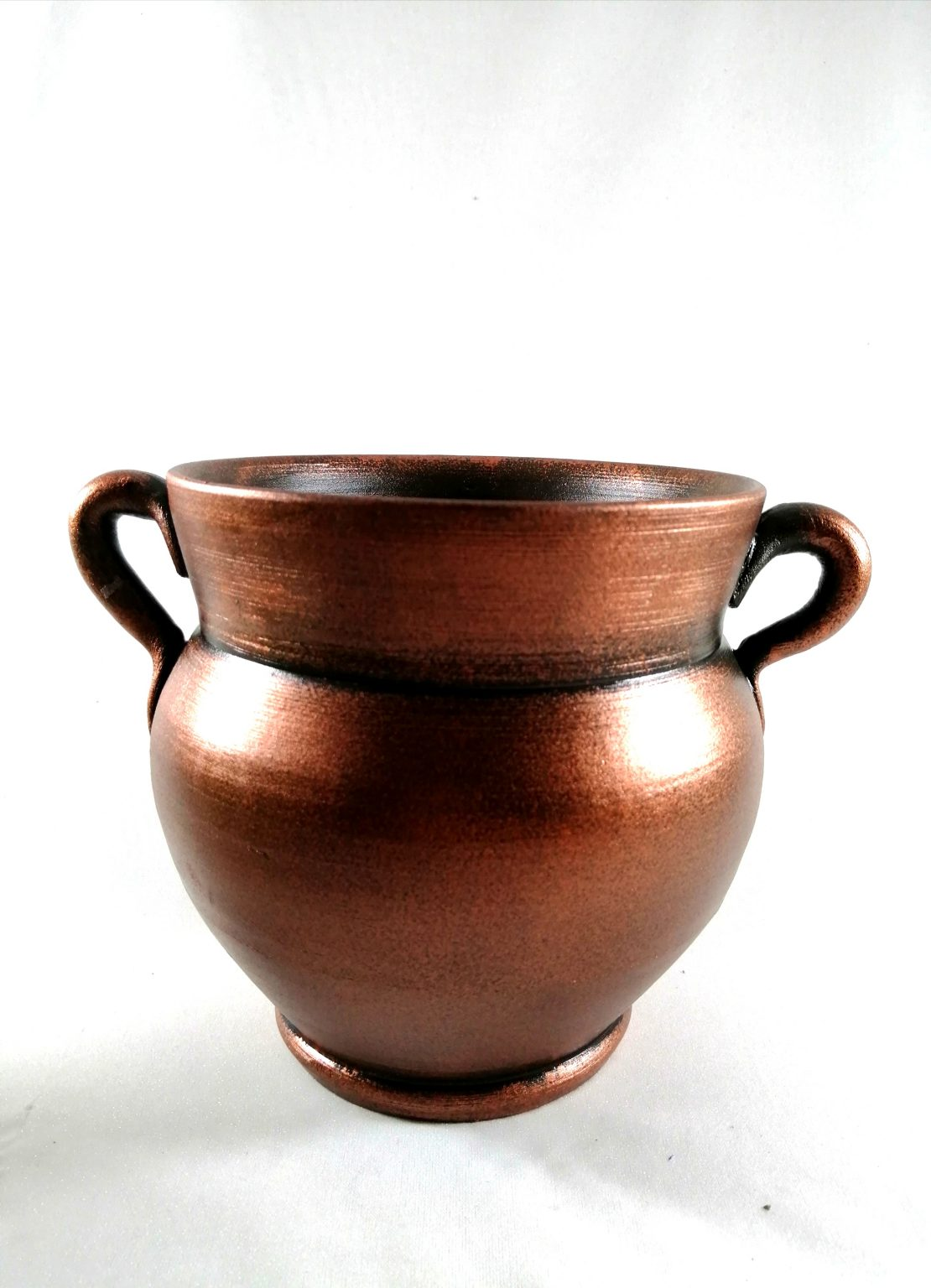 Vase ceramica V -