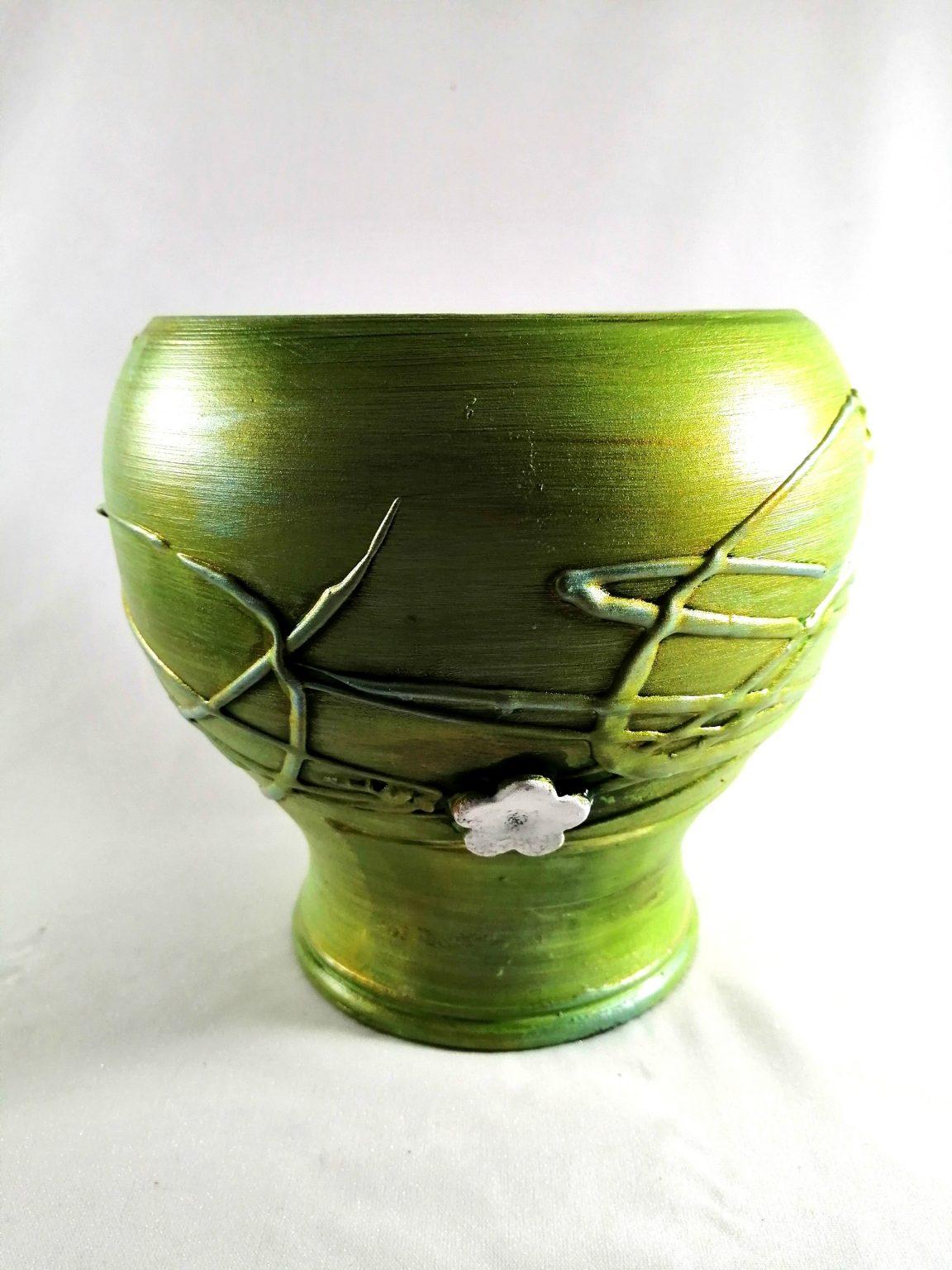 Vase ceramica VII -
