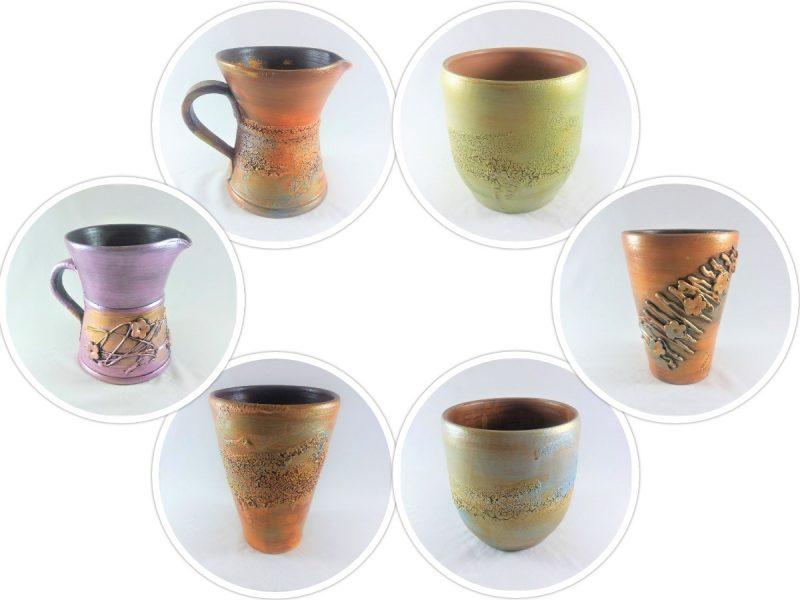 Vase ceramice 3 -