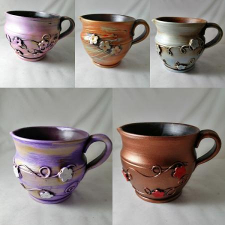 Vase ceramica VIII