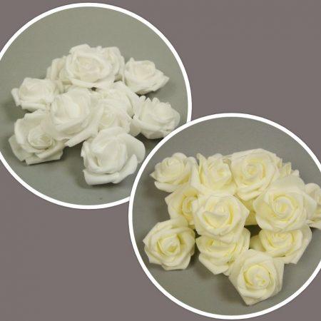 Capete trandafir 4.5cm