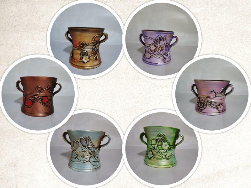Vase ceramica IV