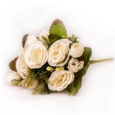 Buchet 7 crengute trandafiri