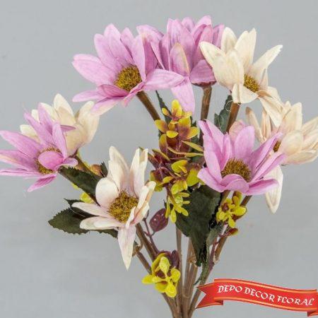 Buchet margarete 9 flori