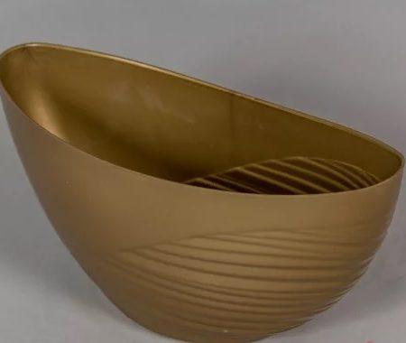 Bol plastic tip barca 1buc