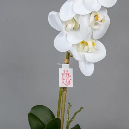 Orhidee artificiala 52 cm