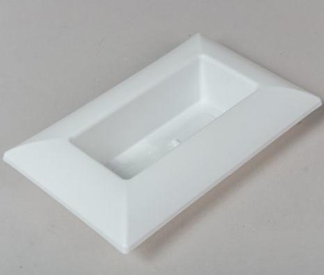 Tavita dreptunghiulara 28 x18 cm