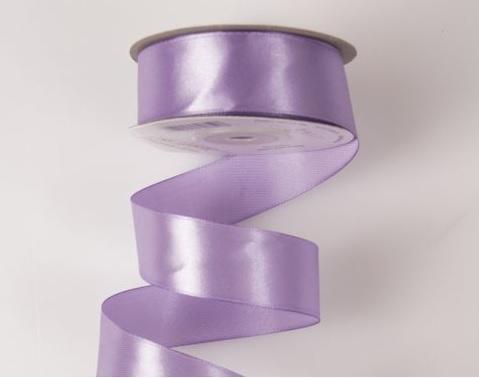 Panglica decorativa saten 25mm x 22.86m
