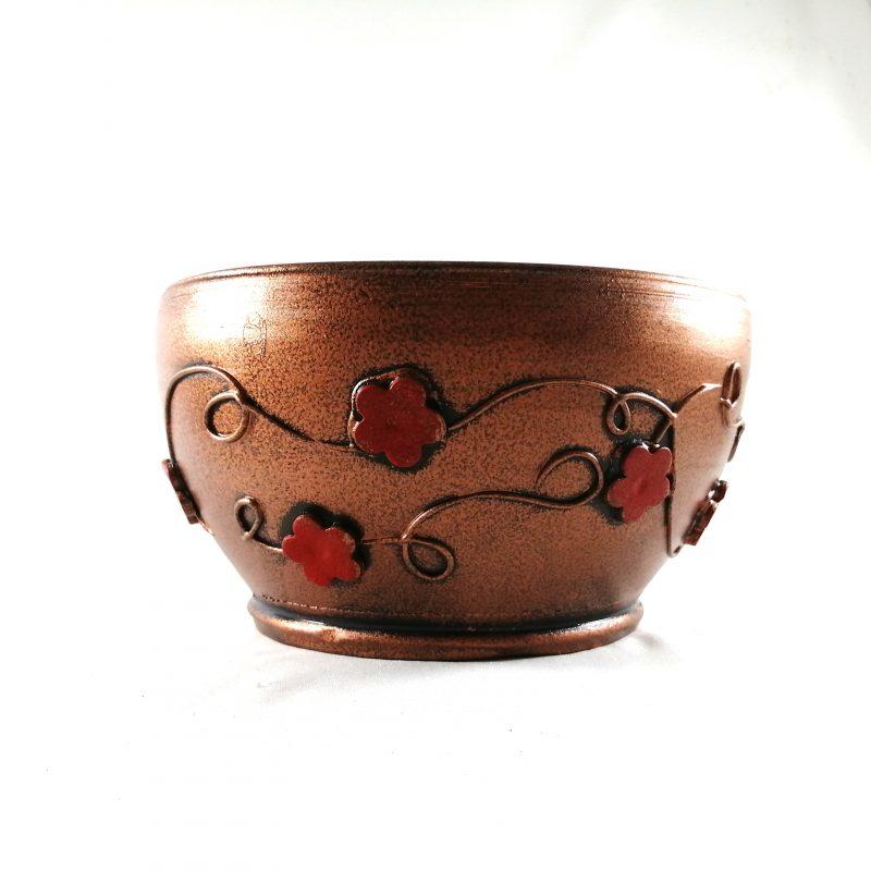 Vas ceramica IV -