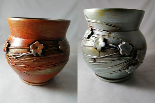 Vase ceramica XV