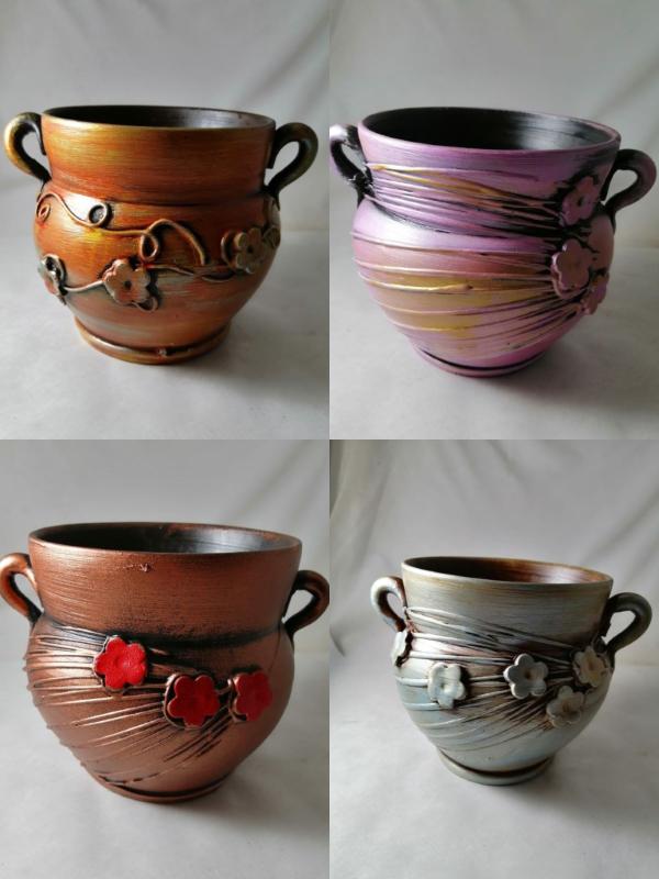 Vase ceramice XVII