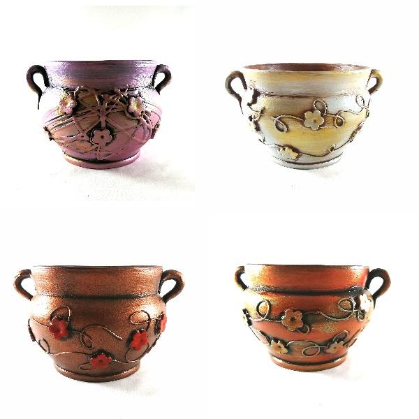 Vas ceramica III