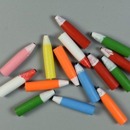 Creioane decor 3 cm
