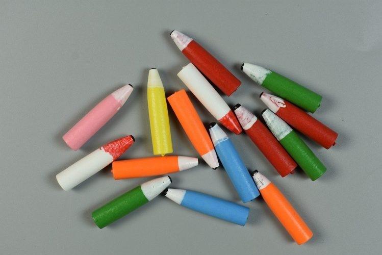 Creioane decor 3 cm -