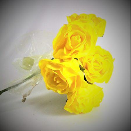Trandafiri polifoam