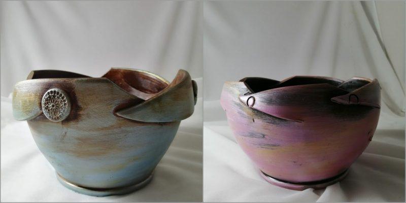 Vase ceramice 2