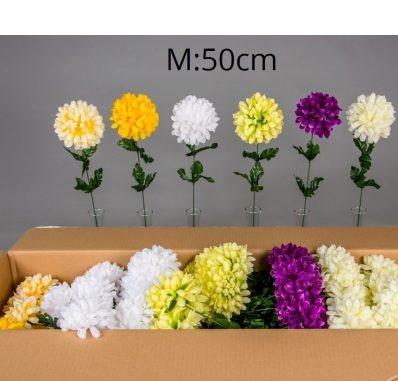 Crizantema 50 cm