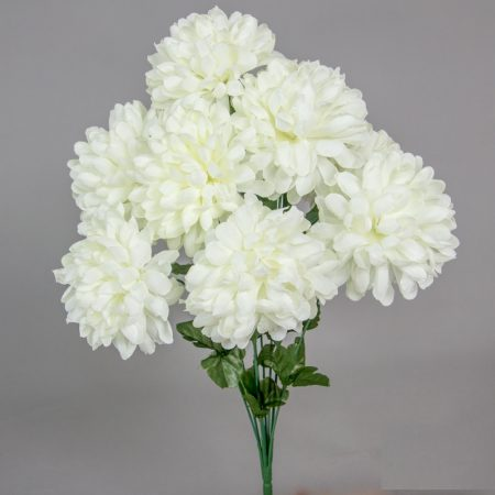 Buchet 7 crizanteme 41 cm