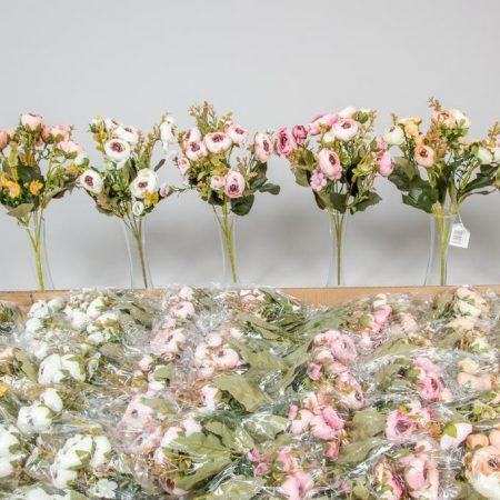 Ranunculus 10 flori
