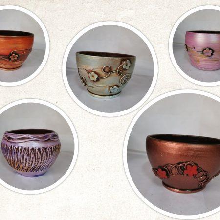 Vase ceramica 6
