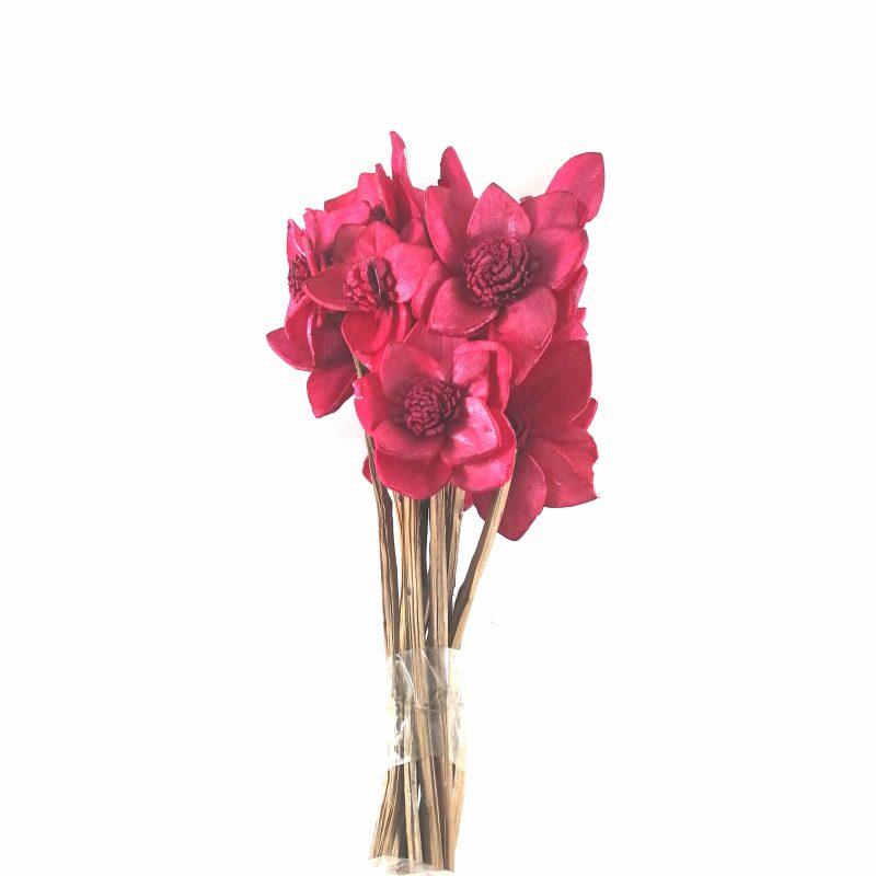 Buchet 12 flori ming -