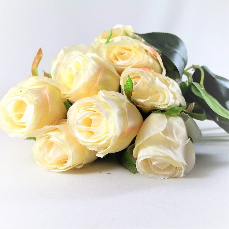 Buchet 18 trandafiri -