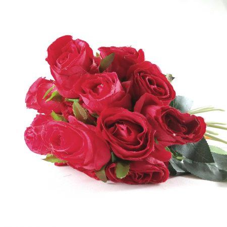 Buchet 18 trandafiri