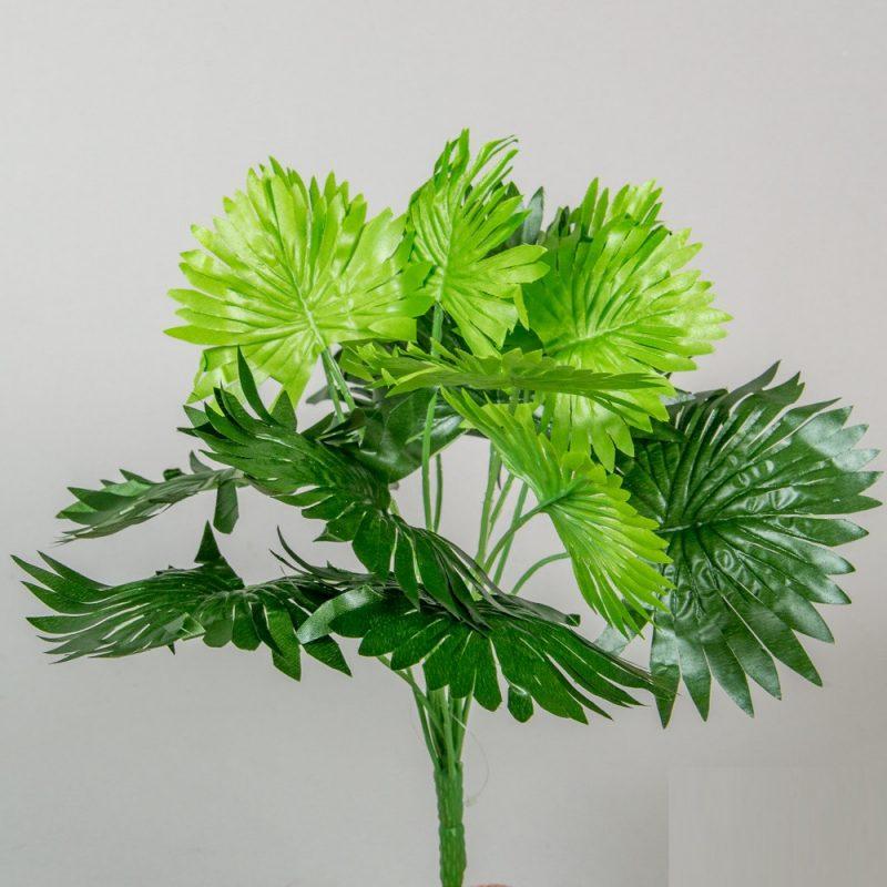 Crengute de palmier - 17buc