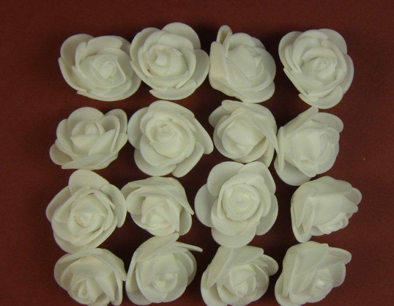 Capete trandafiri polifoam 200 db -