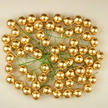 Pick globulete auriu2